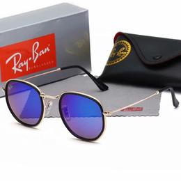 c582942d8e2 Orange Mercury Sunglasses NZ - Brand Sunglasses 3548 Hexagonal Metal Sun  Glasses irregular Hexagonal personality Fashion