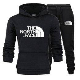 Großhandel FREE SHIPPING NF Manntrainingsnazug Frauen beiläufige Sport tomm Anzugjacke Hoodie Hosen Hosenanzug Hoodie und Hosesatz sweatsuit Hose-Sweatshirt
