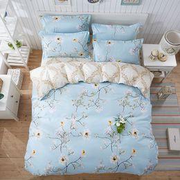 $enCountryForm.capitalKeyWord NZ - 24 Bedding Set Quilt Comforter Duvet Cover Adult Bed Linen Single Queen King Size 180x220 200x230 Bedspreads