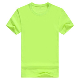 Wholesale Brand T Shirt D Pring Mens Youth Fashion Casual Personality Color with Letter Printing Round Neck Short Sleeve Bottoming T Shirt Color