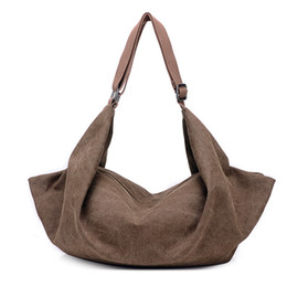 $enCountryForm.capitalKeyWord UK - Brand Canvas Multi-function All-matched Casual Bag Women's Cross Body Messenger Bag Ladies Totes Shoulder Back Daily Pack #126015