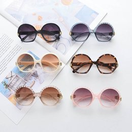 Discount korean boys accessories - New 2019 Korean Fashion Children Sunglasses kids Sunglasses boys sun glasses Girls sun glasses kids fashion accessories