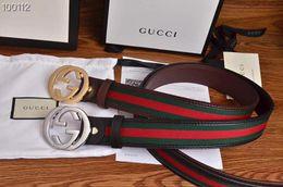 Designer Fabric Brands Australia - belt designer belts luxury belt for Man Fashion Cowhide Fabric Belts Casual Brand Smooth Buckle with Brand Logo High Quality Size105-125cm