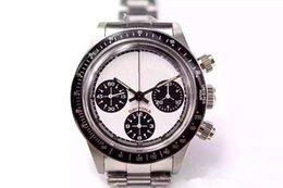 $enCountryForm.capitalKeyWord NZ - luxury mens watches Manual mechanical movement 40mm luxury watch sapphire mirror depth waterproof reloj de lujo 0811