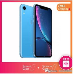$enCountryForm.capitalKeyWord Australia - Goophone XR Face recognition glass cover 4g lte Octa Core 2G Ram 32G Rom Free Wireless Charger full screen