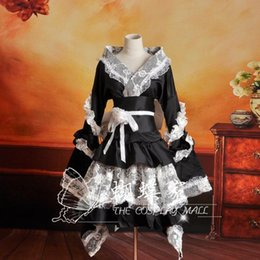 victorian gothic princess ball gown Australia - Halloween Costumes For Women Adult Southern Belle Costume Victorian Dress Ball Gown Gothic Lolita Dress Plus Size Custom
