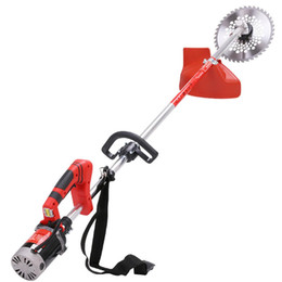 hedge cutters Australia - NEW Hedge Trimmers,Factory direct garden tools,Electric lawn mower,household weeding machine,small electric brush cutter