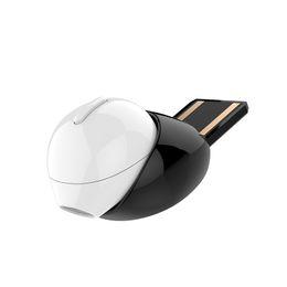 $enCountryForm.capitalKeyWord NZ - Blast Bluetooth Headset Ultra Mini-Monaural USB Vehicle Charging Wireless Earplug Bluetooth Headset Function Power Display, Voice Control