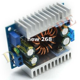 Boost charger online shopping - Freeshipping Retail W Boost Converter DC DC V to V Step Up Voltage Charger Module