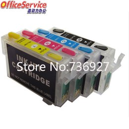 Ink cartrIdge xp online shopping - empty Refillable ink cartridge T1811 T1801 for xp xp xp xp xp xp XP printer With chip