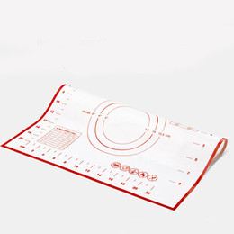 $enCountryForm.capitalKeyWord Australia - Silicone Baking Mat Pizza Dough Maker Pastry Kitchen Gadgets Cooking Tools Utensils Bakeware Kneading Accessories