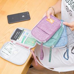$enCountryForm.capitalKeyWord Australia - Popular Documents Case Zipper Organizer Belt Women Travel Passport Bag Credit Id Card Holders Cash Wallet Purse
