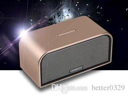 $enCountryForm.capitalKeyWord NZ - iKANOOI868 mini subwoofer connects to the speaker via wireless bluetooth speaker column speaker