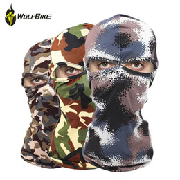$enCountryForm.capitalKeyWord Australia - WOSAWE Cycling Winter Face Mask Motorcycle Thermal Fleece Bicycle Sports Scarf Mountain Bike Protect Mask Cycling Face Masks