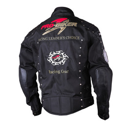 Breathable Summer Motorcycle Jackets Australia - Summer breathable clothing riding racing suit mesh cloth jacket motorcycle jacket professional motocross body armor
