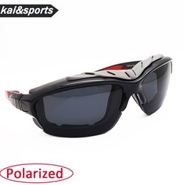 3e0eff90dda Professional Polarized Skiing Goggles Cross country Sport sunglasses Riding  Glasses windproof Women and Men Polarizing