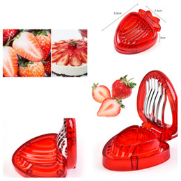 $enCountryForm.capitalKeyWord Australia - new Strawberry Slicer Fruit Vegetable Tools Carving Cake Decorative Cutter Kitchen Gadgets Accessories Fruit Carving Knife Cutter T2I5155