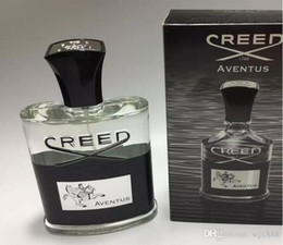 Wholesale one million for sale – custom Hot New Creed aventus perfume for men ml with long lasting time good quality high fragrance capactity