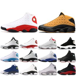 $enCountryForm.capitalKeyWord NZ - 13 OG High Basketball Shoes Men Designer Sneakers Chutney Flints Barons Hologram Altitude History of Flight Sport Shoes 40-47