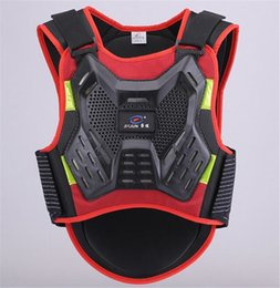 sports gear clothing 2019 - JIAJUN Adult Sport Vest Ski Adult Back Support Motorcycle Protective Gear Cross-Country Protective Clothing Cycling #425