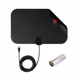 $enCountryForm.capitalKeyWord UK - Digital HDTV Antenna Indoor Antenna Receiver Amplified HD Antenna Free Channels Cut Cable Live TV OTA Wave