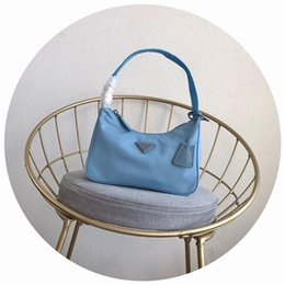 original hand bag Australia - The latest hobo bag,The popular nylon fabric is simple and easy to wear with stylish oversize underarm bag or hand bag With original box