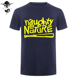 dbd9ef00fd0 Old schOOl t shirt online shopping - 2019 mens designer t shirts Naughty By  Nature Old