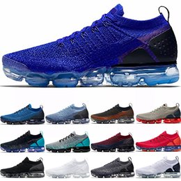 Wholesale golf discounts resale online - Discount Xamropav Plus Men Women Running Shoes Triple White Black Oreo Spirit Tiger Olympic Designer Trainer Sport Sneaker Size