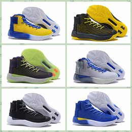 33b9368348df curry shoes 2019 - UKR03A New Amazing Curry 3 White Black Man outdoor  Designer Shoes Cheap