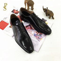 $enCountryForm.capitalKeyWord Australia - high-grade cow leather Personal Tailor men genuine leather shoes comfortable man shoes