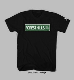 forest shirt 2021 - Forest Hills Dr Cole World J Cole Dreamville Forest Hills 2014 Hip Hop T Shirt 100% Tee T-Shirt