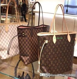 5f056acebb49 LOUIS VUITTON Supreme neverfull shopping package michael VS kor shoulder  bag clutch handbag classic women crossbody package luxury messenger bags wa lv  bag ...