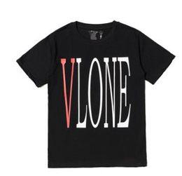 $enCountryForm.capitalKeyWord NZ - Mens Tshirts Big V lone Letters Printed Designer Summer Tees O-neck Short Sleeved Tops