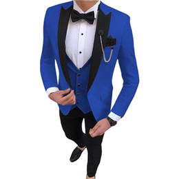 royal purple men tuxedos NZ -