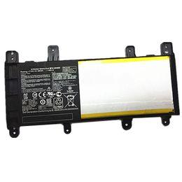 $enCountryForm.capitalKeyWord Australia - WEYON 7.6V 38wh Original C21N1515 Laptop Battery For ASUS X756UJ X756UA X756UX X756UB X756UQ X756UV Series