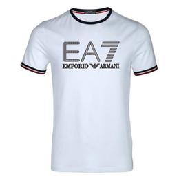 Sport T Shirts Designs New Australia - 2019 new men's wear designer t-shirts, summer and fall design shirts, fashion polo shirts, sport short sleeves