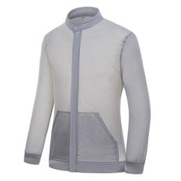 $enCountryForm.capitalKeyWord UK - Mens Sun Protection Skin Clothing Summer Outdoor Jacket Unisex Breathable Coat Men Women Fishing Hiking Quick Dry Jackets ,GA245