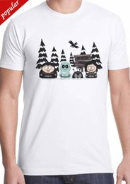 $enCountryForm.capitalKeyWord Australia - Harajuku New north park t-shirt south park game of thrones secret Santa xmas parody funny T-Shirt men t shirt Tops Tees