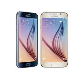 $enCountryForm.capitalKeyWord NZ - 100% Refurbished Original Samsung Galaxy S6 G920A G920T G920V G920P G920F Cell Phone Octa Core 3GB 32GB 16MP 5.1 inch 4G LTE