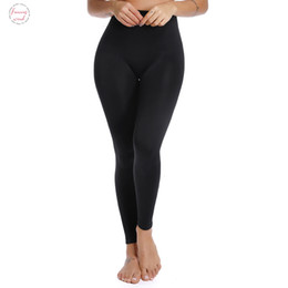 sexy firm control shapers UK - Waist High Trainer Slimming Shapewear Women Body Shapers Slimming Underwear Sexy Hip Up Control Panties Good Quality