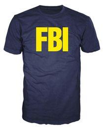 $enCountryForm.capitalKeyWord NZ - FBI Funny DEA CIA CSI Police Fancy Dress Joke Prank Inspector T-shirt Funny free shipping Unisex Casual tee gift top