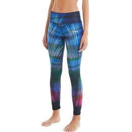 d55a0a5c686cba Tummy Control Slimming Pants UK - Sport Leggings Women Fitness Yoga Yoga Top  Push Women'S High