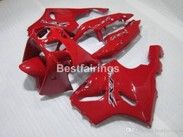 $enCountryForm.capitalKeyWord Australia - Bodywork fairing kit for Kawasaki Ninja ZX7R 96 97 98 99 00 01 02 03 red fairings kits ZX7R 1996-2003 TY06