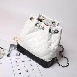 $enCountryForm.capitalKeyWord Australia - free shipping women orignal real Genuine leather fashion backpack shoulder bag handbag for woman messenger bag on sale