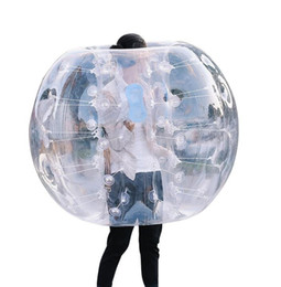 Inflatable bumper ball body zorb online shopping - inflatable sumo ball buddy bumper balls human inflatable bumper bubble balls Human Soccer Bubble inflatable body Zorb Bumper Balls