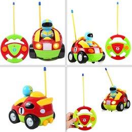 $enCountryForm.capitalKeyWord Australia - Children Cute Cartoon Lighting Musical Wireless Remote Control Car New Fashion Remote Control Car