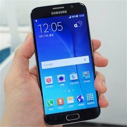 $enCountryForm.capitalKeyWord NZ - Refurbished Original Samsung Galaxy S6 S6 Edge G920A G920V G920F G925A G925F 5.1 inch 3GB RAM 32GB ROM 16.0MP Camera 4G LTE ATT T-mobile Ve