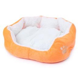 $enCountryForm.capitalKeyWord Australia - new arrival mat Super Soft animals Pet dog cat bed house mat high quality cheap Cdog indoor wholesale pet