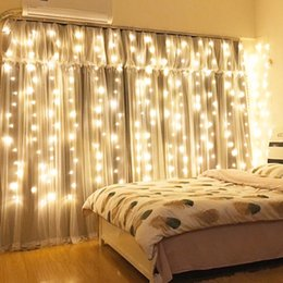 White String Lights For Bedroom Online Shopping | White String ...