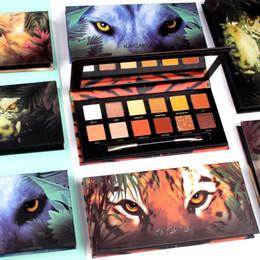 palette matte nude 2019 - KACAYLA 12 Colors Matte Glitter Eyeshadow Natural Beauty Makeup Palette Waterproof Nude Color Shimmer Eye Shadow Palette